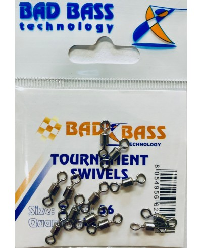 Girelle Bad Bass TURNAMENT...